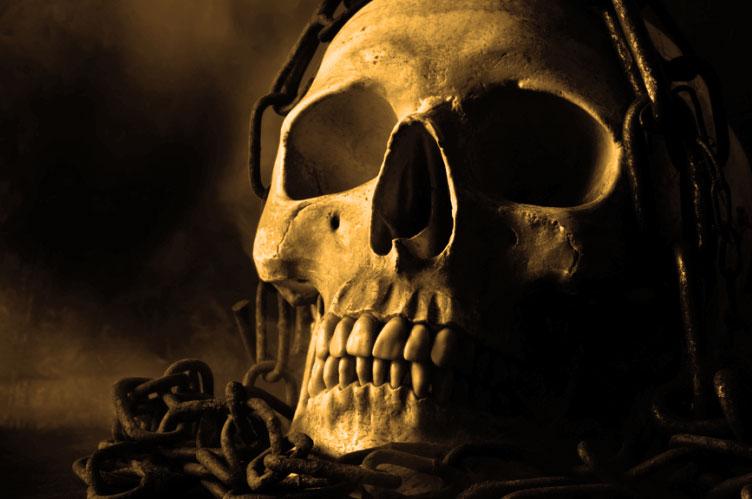 Приворот на смерть