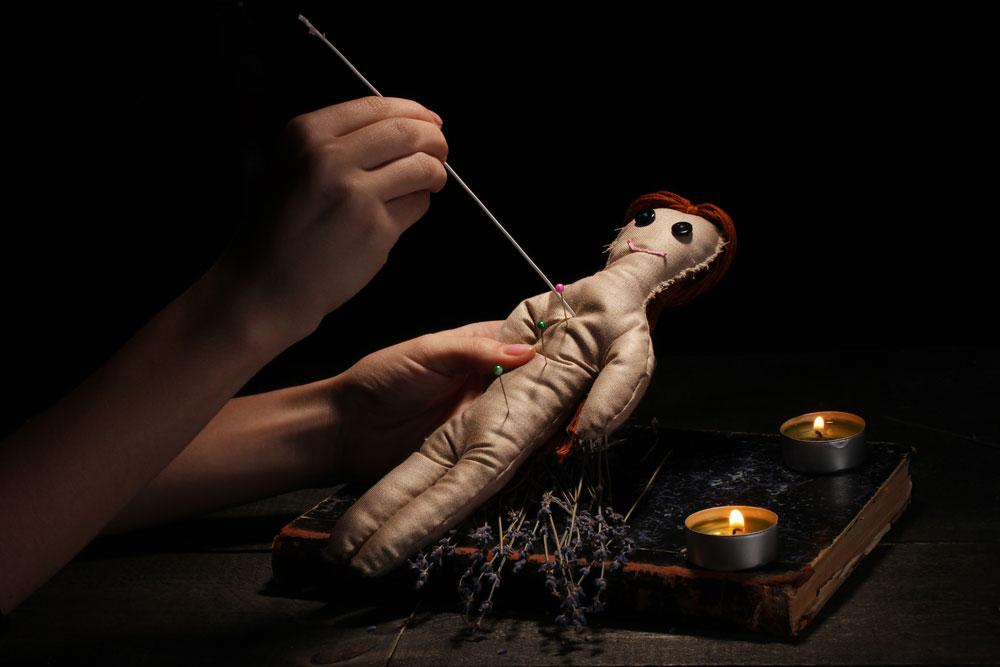 Кто делал приворот на куклу: отзывы и последствия